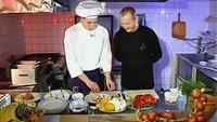Иностранная кухня 1 сезон 5 выпуск