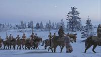 Дальнейшие завоевания Сибири