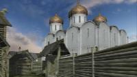 Димитрий Шемяка на Великом Княжении