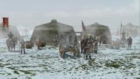Начало войны Ливонской. Взятие Нарвы