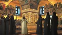 Переезд двора Елизаветы в Москву