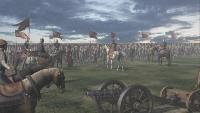 Переговоры и война с Баторием