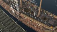Развитие Петром I русского флота