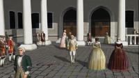 Состояние торговых дел в царствование Елизаветы