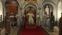 Союз Александра с Ливонским орденом