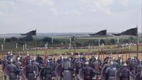 Третий поход Ольгерда на Москву