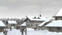 Усмирение мятежей в Казанской земле