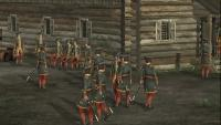 Устройство армии времён Елизаветы