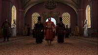 Василий лишен престола