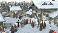 Великокняжеский суд в Новгороде