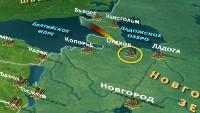 Война Новгорода против Швеции