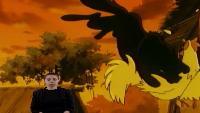 Книга джунглей (Сурдоперевод) Сезон 1 Серия 25 - Бунто, одинокий волк