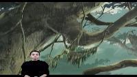 Книга джунглей (Сурдоперевод) Сезон 1 Серия 44 - Звук трубы и колокольчиков в безлунной ночи