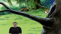 Книга джунглей (Сурдоперевод) Сезон 1 Серия 5 - Новые друзья