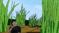 Книга джунглей (Сурдоперевод) Сезон 1 Серия 7 - Холодный клык