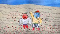 Колыбельные мира - Татарстан - Самое интересное (мультик о стране)