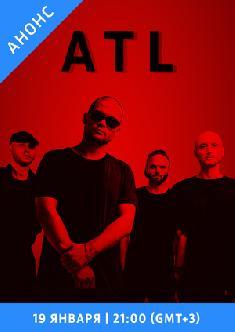 Смотреть Концерт ATL онлайн