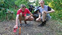 Что если завести мопед на РАКЕТНОМ ТОПЛИВЕ, карбиде и водороде
