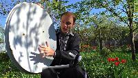 KREOSAN Все видео Как усилить интернет спутниковой тарелкой 3g, 4g и Wi-Fi