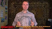 KREOSAN Все видео Простейший обогреватель на 100 (!) КилоВатт