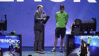 FIFA 17 - ROX.TIKO91 vs Ufenok. Матч за 3-е место