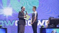 Кубок России по киберспорту 2017 League of Legends League of Legends - ACADEMY vs CROWCROWD. Полуфинал