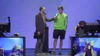 Кубок России по киберспорту 2017 League of Legends League of Legends - CROWCROWD vs ZOFF. Матч за 3-е место