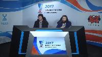 Кубок России по киберспорту 2017 League of Legends League of Legends - ZOFF vs EPG. Полуфинал. Часть 1