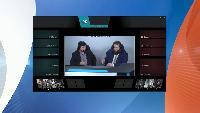 Кубок России по киберспорту 2017 League of Legends League of Legends - ZOFF vs EPG. Полуфинал. Часть 2