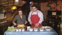 Кулинарный техникум 1 сезон 90 выпуск