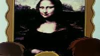 Обман в картинной галерее