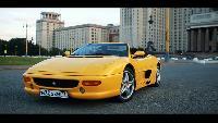 Лиса Рулит Все видео Ferrari 355 f1 Spider. Кому суперкар недорого?