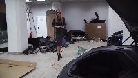 Лиса Рулит Все видео Моя Тесла. ПОЕХАЛА ЛИ ОНА?