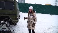 Лиса Рулит Все видео Самые крутые Гелики. Гелендваген на бездорожье