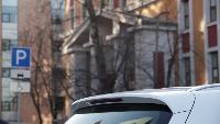 Лиса Рулит Все видео Три месяца с Мерседес/Mercedes GLC