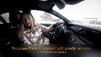 Лиса Рулит Все видео Заезд Range Stage1 против Гелик 5.5 AMG