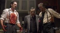Кровавая мафия