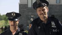 Злые полицейские