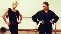Мать и дочь 1 сезон Анастасия Волочкова и ее мама Тамара Антонова