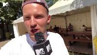 MTV Selfie News @SZIGET Архив Включение 4