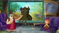Маленькие сказки большого леса - Про грязнулю