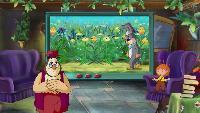 Маленькие сказки большого леса - Зайчик и роса