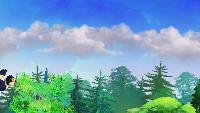 Медвежонок Ых и сказочное лето - Галченок и одиночество