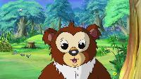 Медвежонок Ых и сказочное лето - Совместная помощь