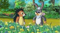 Медвежонок Ых и цветы дружбы - Цветы дружбы