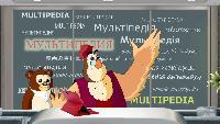 Мультипедия тетушки Совы Українська мультипедія Українська мультипедія - Розпорядок дня дитини