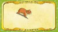 Мультипедия животных Немецкий алфавит Немецкий алфавит - Buchstabe H - der Hamster