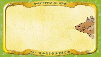 Мультипедия животных Немецкий алфавит Немецкий алфавит - Buchstabe K - der Kaulbarsch