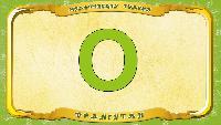 Мультипедия животных Українська абетка Українська абетка - Літера О - Орангутан