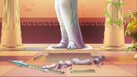 Найди отличия Сезон-1 Древняя Греция